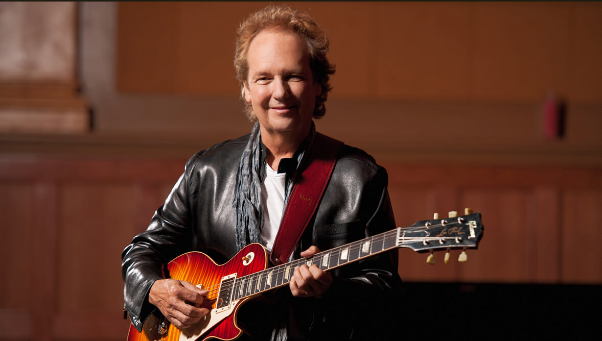 Lee Ritenour Event Image