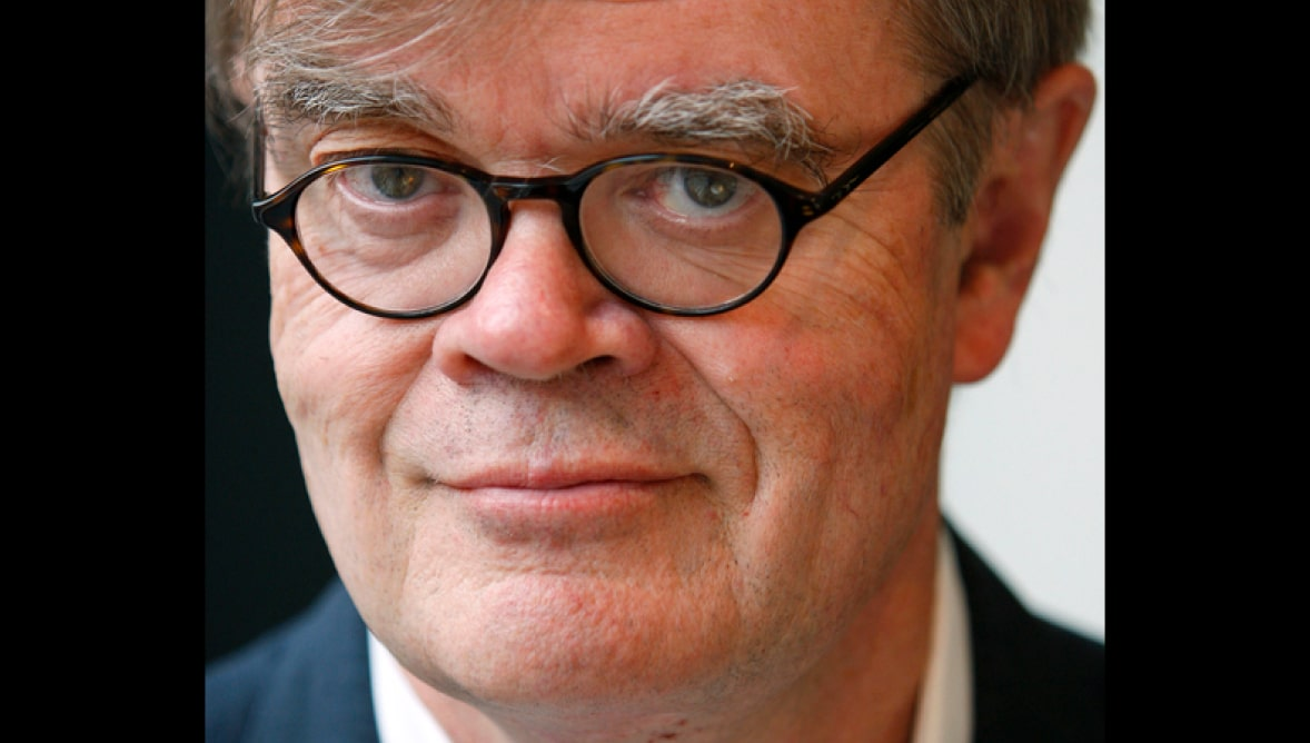 Garrison Keillor: Stories from Lake Wobegon Event Image