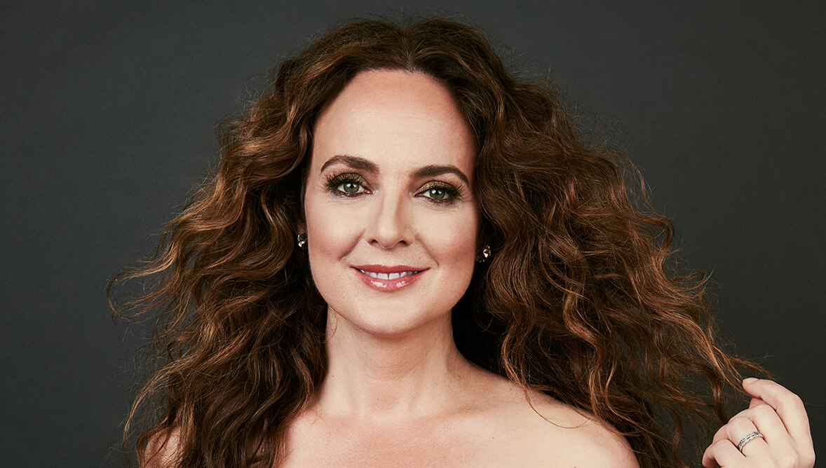 Amour & After: Melissa Errico Sings the Music of Michel Legrand with Tedd Firth at the piano Event Image