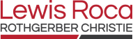 Lewis and Roca Rothgerber Christie logo