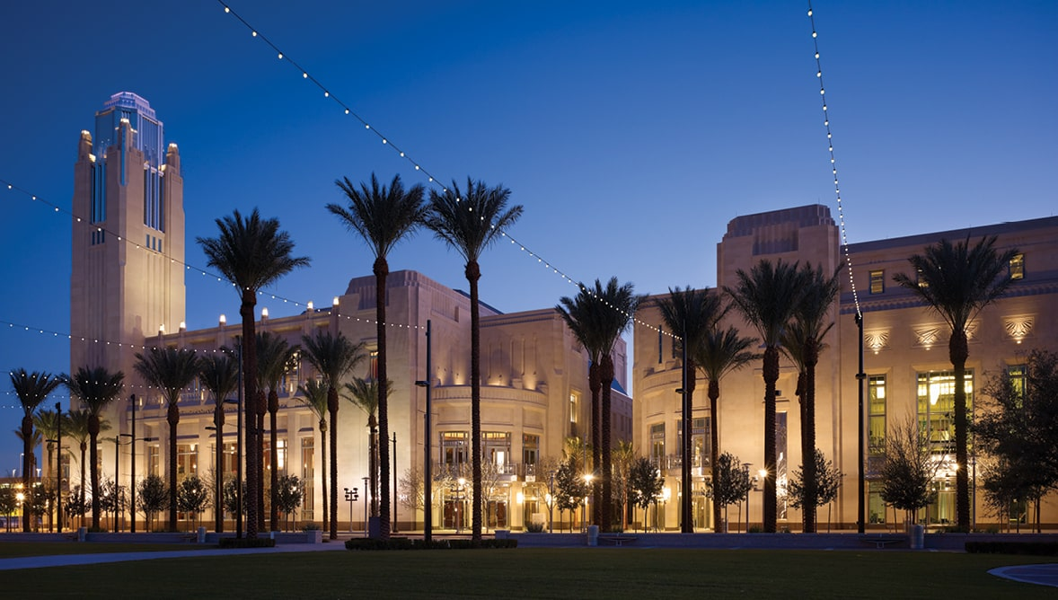 Book Your Event | The Smith Center Las Vegas