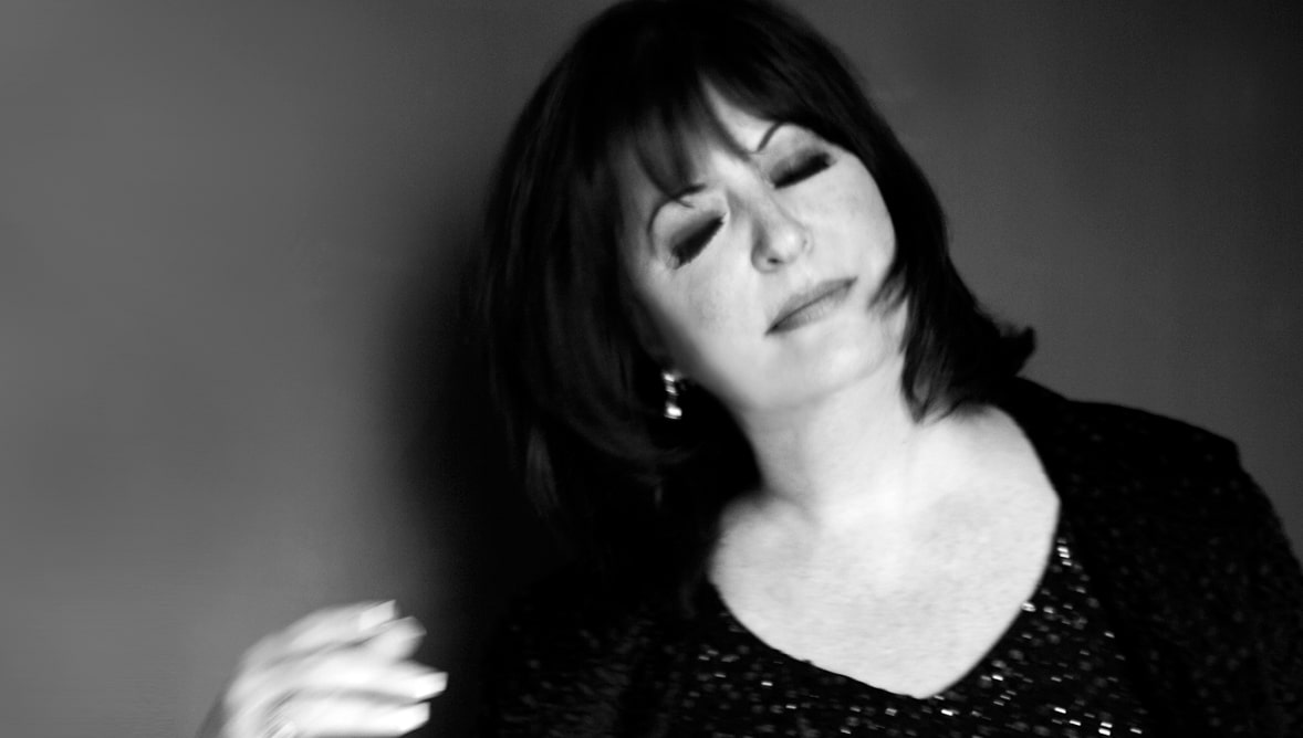 Ann Hampton Callaway - Fever!: The Peggy Lee Century Event Image